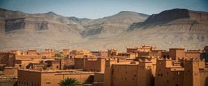 Circuit 3 jours Départ de Ouarzazate au Désert Mhamid