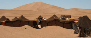 Randonnée au désert Maroc: Marrakeche Merzouga 12 Jours