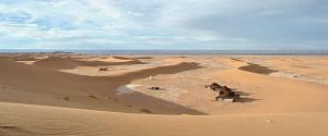 Voyage Sud Maroc Agadir Chegaga: 4 Jours