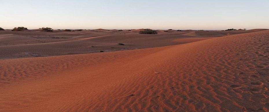 Circuit de 2 Jours Marrakech au Désert M'hamid