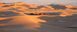 3 Jours Circuit de Marrakech au Désert Mhamid