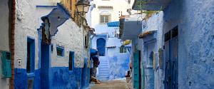 3 Jours Marrakech à Chefchaouen