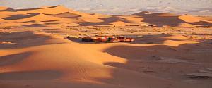 Circuit Casablanca Désert 10 jours